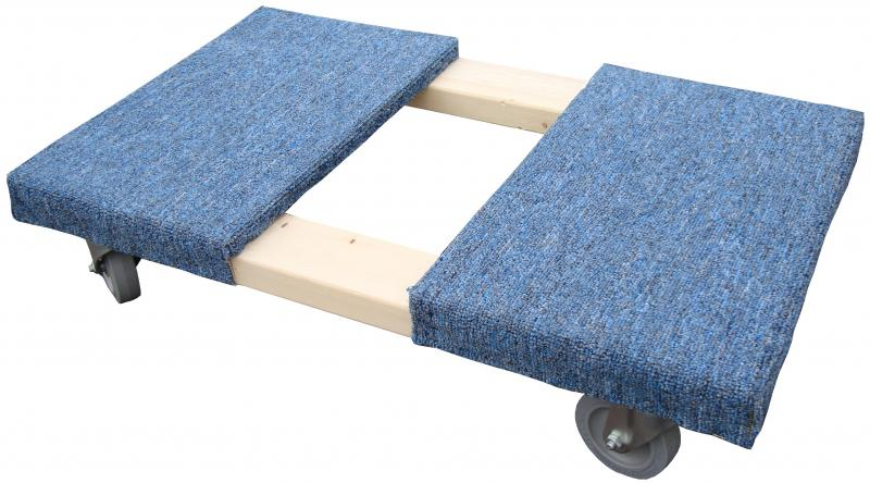 Dolly 4_wheel_carpeted