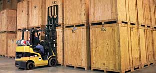 warehousing-forklift333